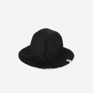 Ethnic 2ways Bucket hat