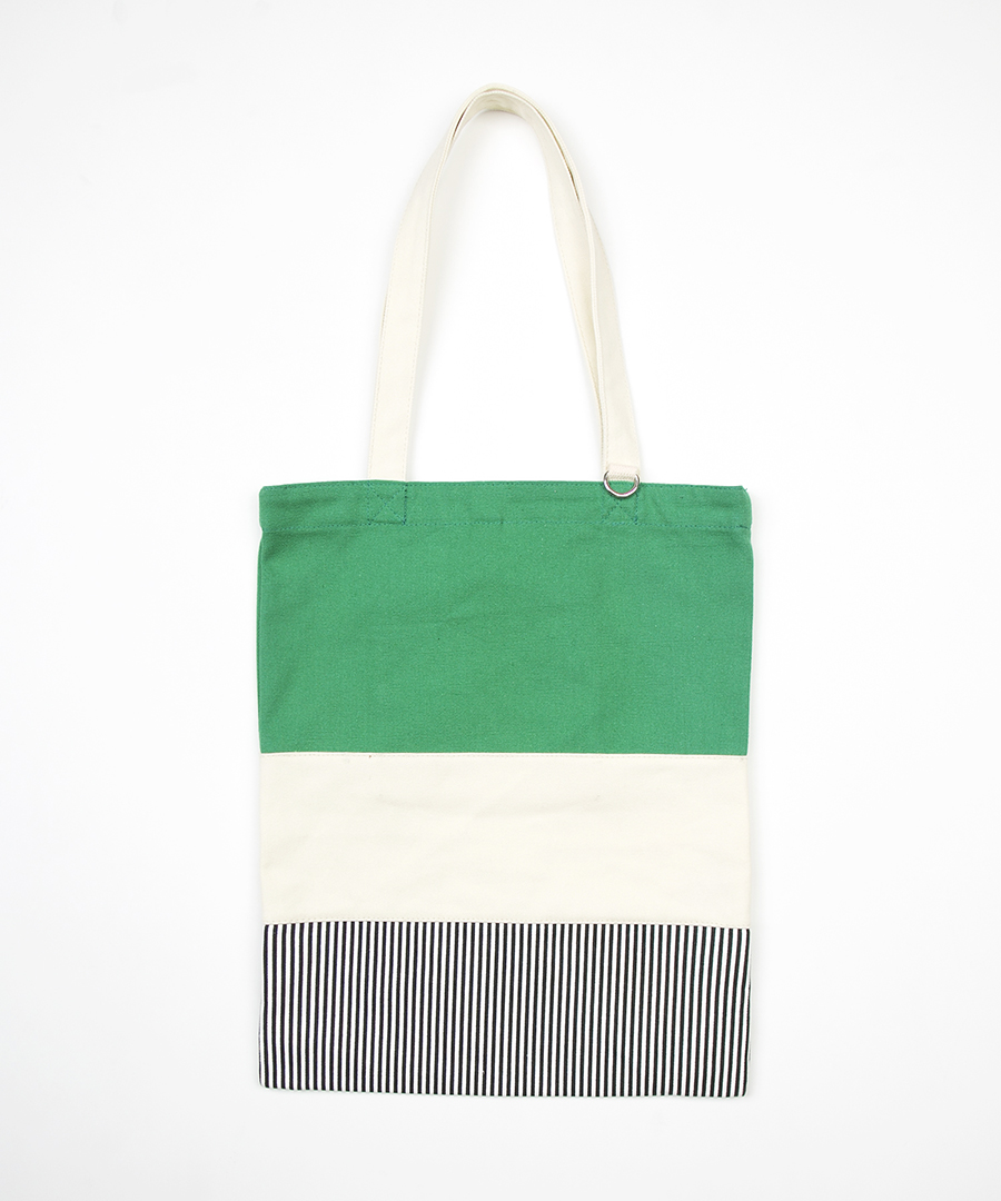 3COLOR ECO BAG