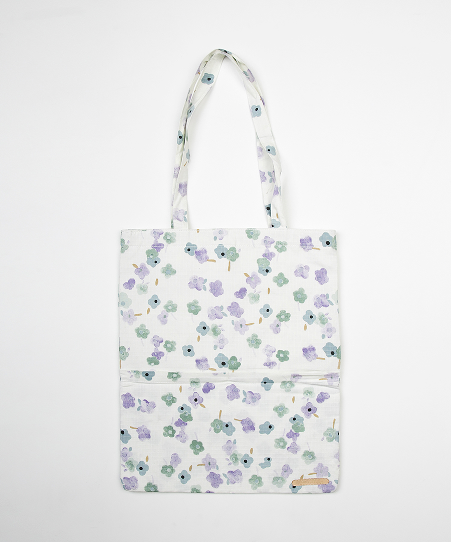 PATTERN ECO BAG